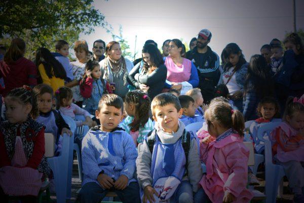 """""""Jesus de Belén"""": nuestro jardín modelo abrió sus puertas a la comunidad"""
